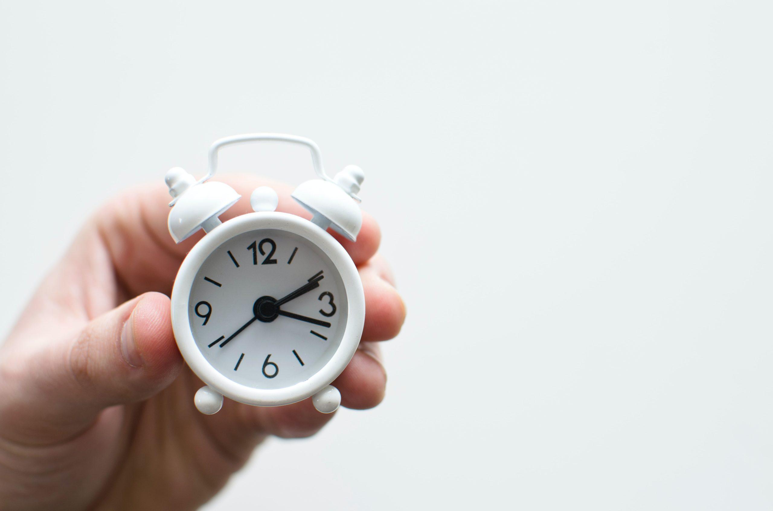 5 outils de gestion du temps