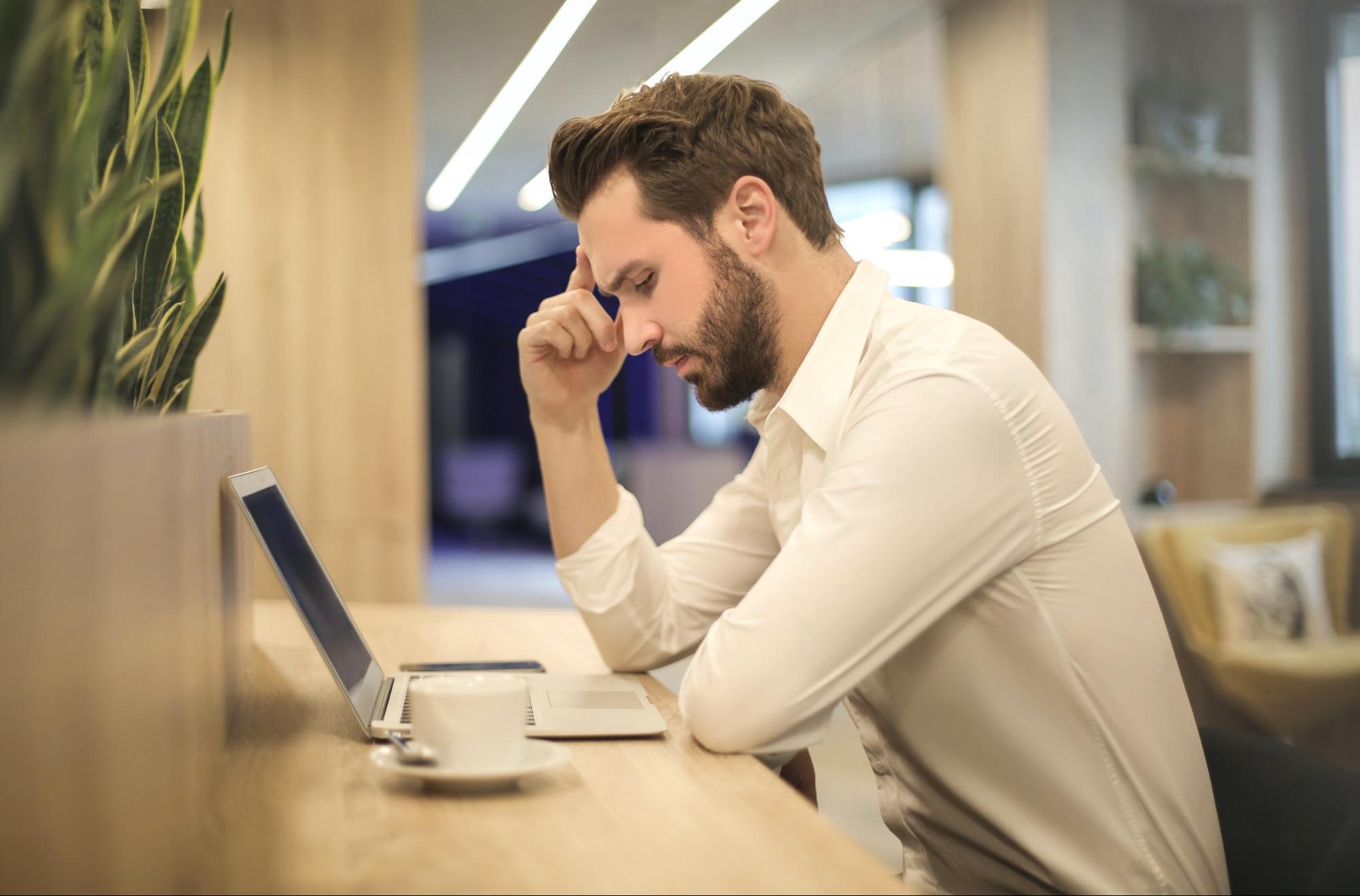 risques psychosociaux travail