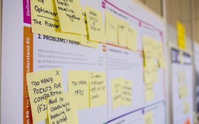 Animer un atelier design thinking comme un pro