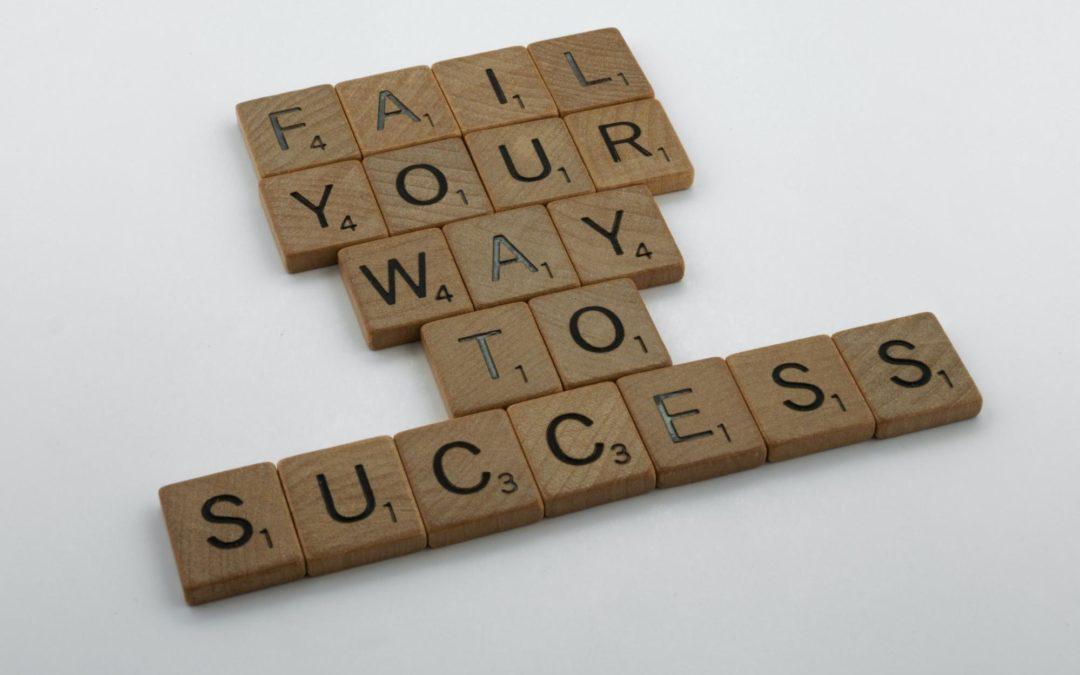 Faire des erreurs au travail : accepter et rebondir plus fort !